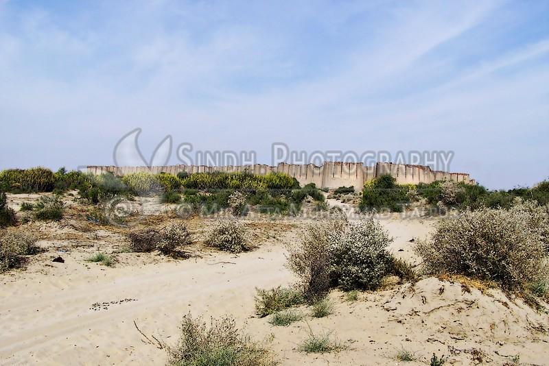Talpur Mirs Fort