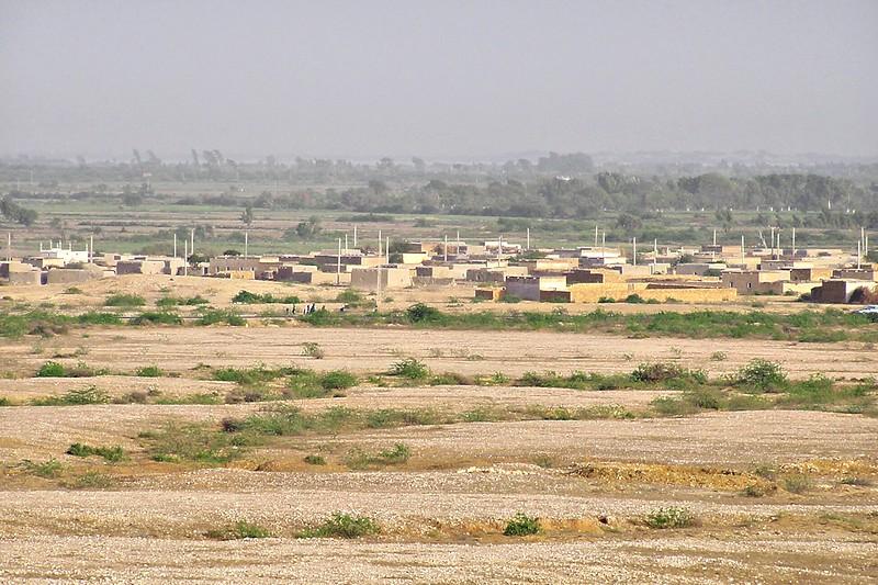 Sindh Village
