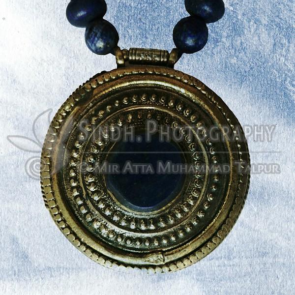 Sindhi Necklace