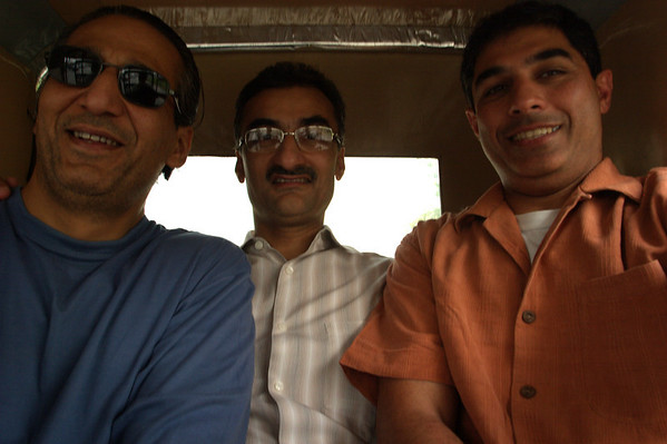 The Lahore Trip