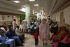 The hospital.  It was amazing.  Very well run and efficient.  Which goes to show that people in Pakistan can really do anything.  There was no pushing or shoving or breaking of lines.  People were polite, everyone was looked after regardless of your ability to pay.  I know where I will be giving my money.