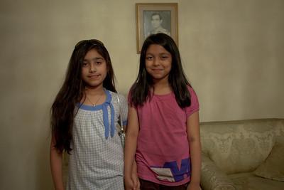 Zainab and Jumana