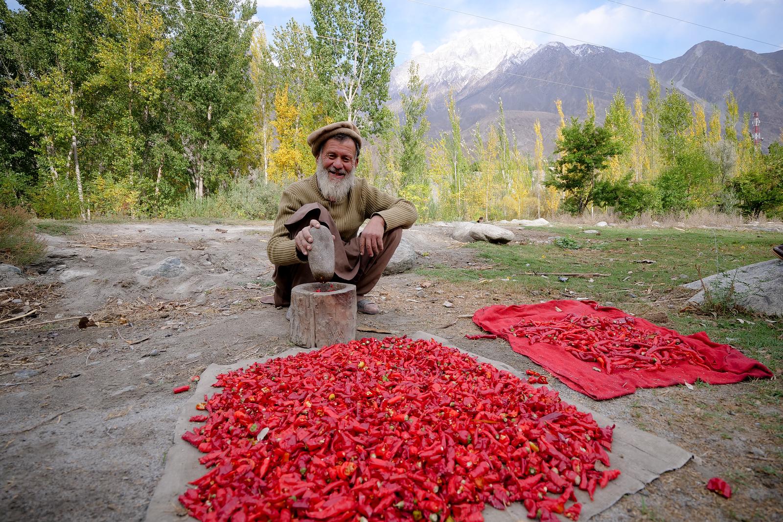 Jutal, Pakistan