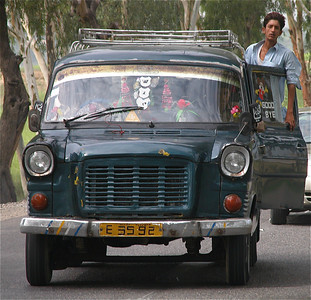 Road Trip, Pakistan.