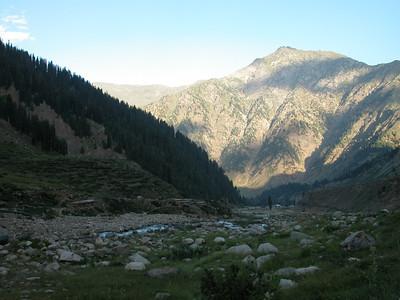 Naran, Pakistan.