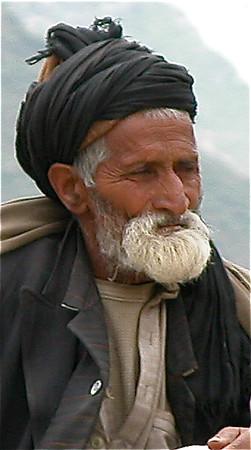 Lake Saif-Ul-Malook, Pakistan.