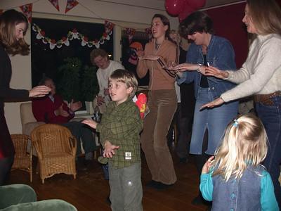 Pakjes avond 2002