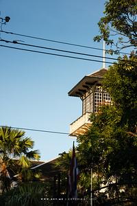 Chakrabongse Palace
