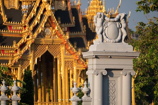 Ananta Samakom Throne Hall, Dusit Palace