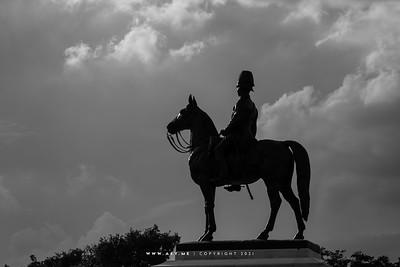 King Rama V Monument, Dusit Palace