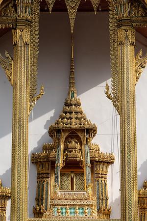 Dusit Maha Prasat Throne Hall, Grand Palace