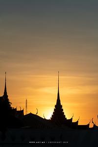 Dusit Maha Prasat Throne Hall