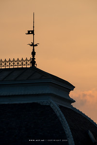 Borom Phiman Mansion, Grand Palace