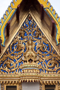 Hor Sastrakom, Grand Palace