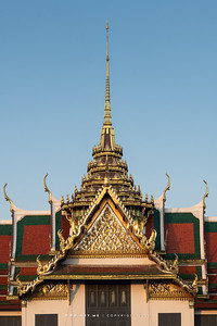 Suthaisawan Prasat Throne Hall, Grand Palace