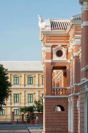 Saranrom Palace
