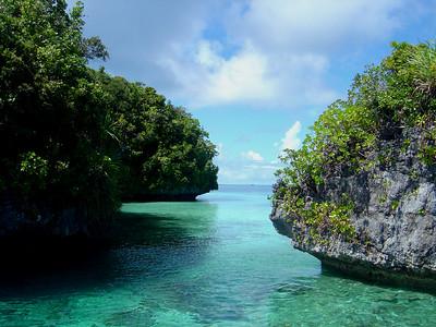 Palau 2004-05