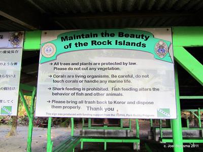 2011 Ulong Island (Survivor Island)