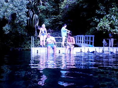 Jellyfish Lake 2012-01-26