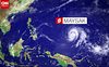 Typhoon Maysak was an unusually intense early-season tropical cyclone and the most powerful pre-April typhoon on record in the Northwestern Pacific Ocean