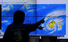 As I was on the island of Palau just to the west, reports of Typhoon Maysak were broadcasted worldwide as it plowed over the neighboring island of Chuuk on March 29, where I was to be traveling next and soon.
