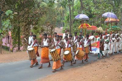 Kalavara Nirakkal, Palavayal