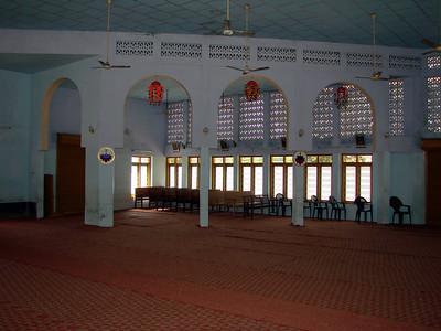 St. John's Church Palavayal