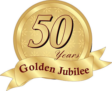 Golden Jubilee Celebrations 2015 - 2016
