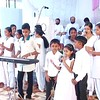 St John's HS Palavayal Golden Jubilee song