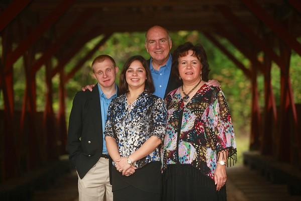 Palcisko Family Portrait