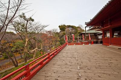 Kiyomizu Kannon-do Temple
