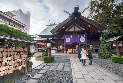 Dai-jingi Shrine