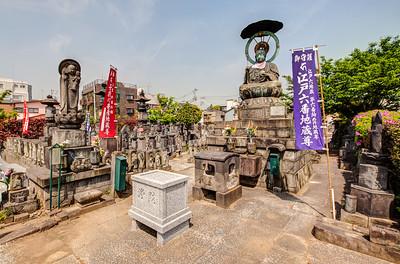 Temple Jomyo-in