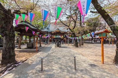 Renkei-ji in Kawagoe