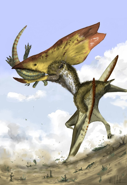 Badassodromeus