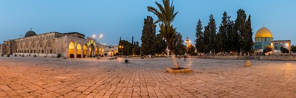 Aqsa Panorama