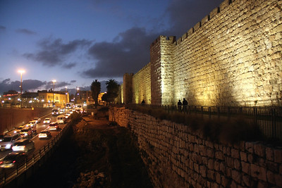 al-quds at night 2