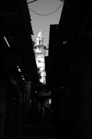Old City, Jerusalem