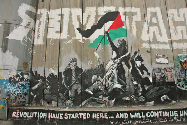 Palestine in Pictures