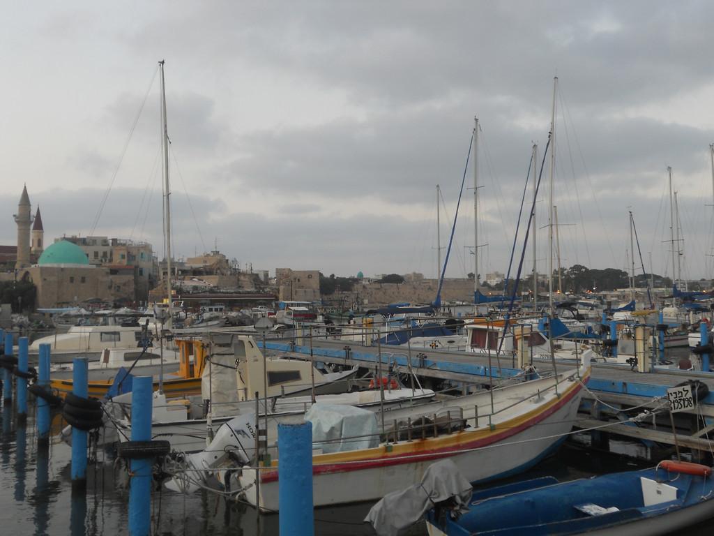 Akka Harbor
