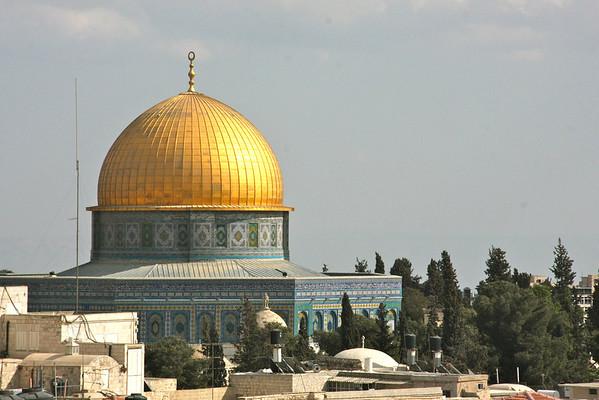 Palestine, Fall 2012