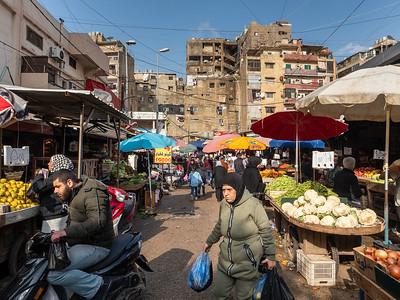 Sabra - Beirut - Lebanon