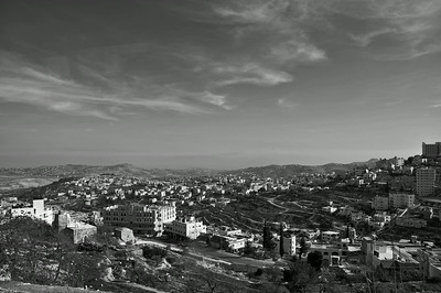 Bethlehem - West Bank, Palestine / Israel