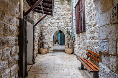 Old City, Nablus