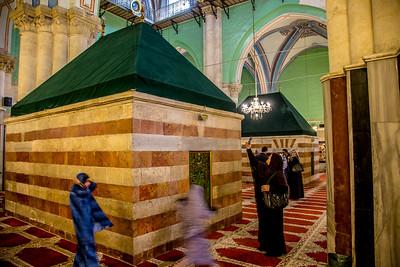 Abahram's Tomb