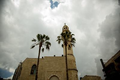 Masjid Omar