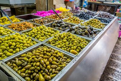 Olive Market, Nablus