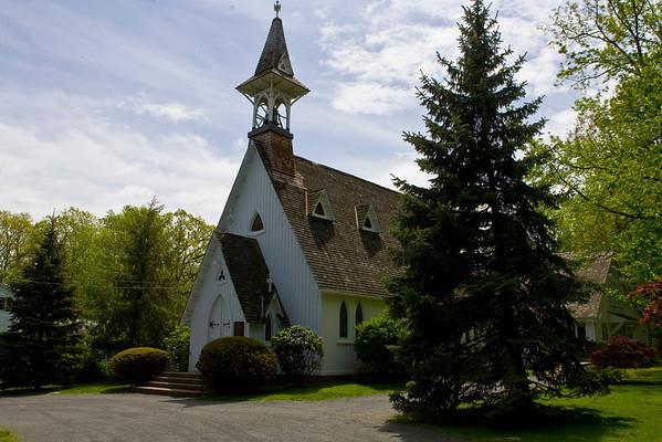 Palisades Church