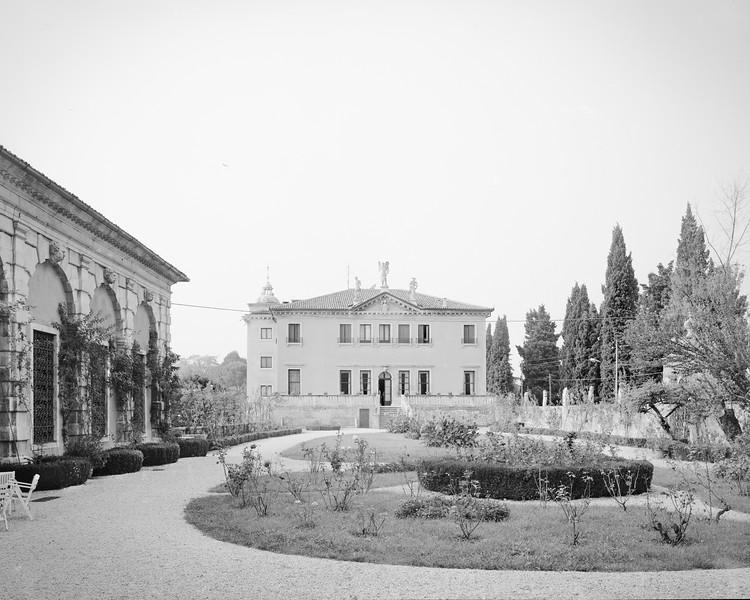 Villa Valmerana