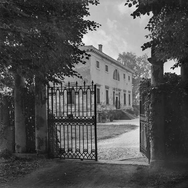 Villa Pisani 407